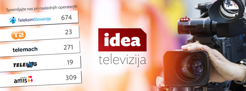 IDEA-televizija-operaterji