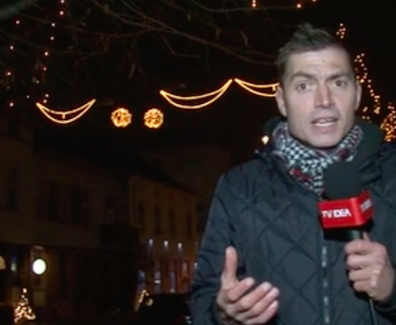 Silvesterska Vikendica: Kaj vam napovedujejo zvezde v 2016?