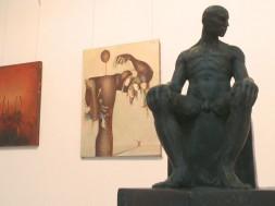 V soboški galeriji nova razstava pomurskih umetnikov