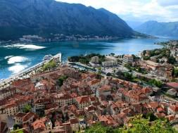 Predstavitev Črne gore