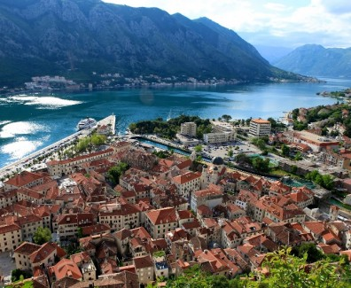 Kotor-Crna-Gora