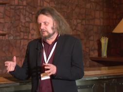 dr. Robert Inhof: Luthrova reformacija v retoričnem zrcalu podobe