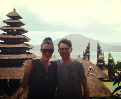 Bali, dežela prijaznih ljudi, neverjetne narave in žgočega sonca