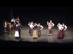 Šadri šadra- Regijsko srečanje odraslih folklornih skupin