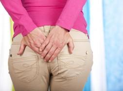 Kako si pomagati pri težavah s hemoroidi?