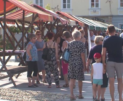 Enainšestdeseti občinski praznik v Ljutomeru