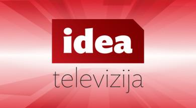 Spletna stran-tv-idea