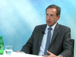 Žiga Turk: Težava v Sloveniji je, da je menjavanja na oblasti premalo