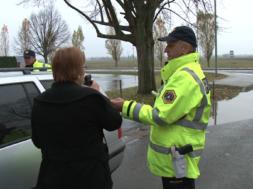 S policisti na terenu: Te dni pogosteje prežijo na vas