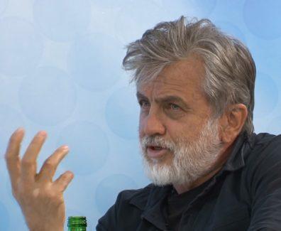 Ante Šimundža pred derbijem