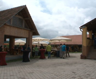 Ekofestival na Eko-socialni kmetiji