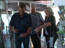 V Murski Soboti odprli Mobilno-informacijski center