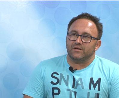 Zoran Kos o aktualnem dogajanju v Judu klub Štorkljice