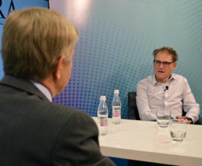 Boris Krabonja: Poznam zelo malo revežev, ki so si sami krivi