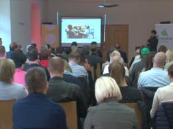 Regijska razvojna konferenca o prihodnosti Pomurja