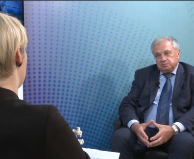 Dušan Zagorc kandidat za župana Gornje Radgone