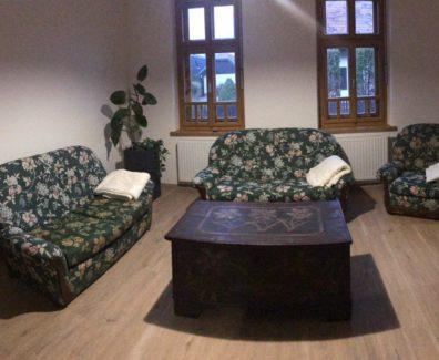 Odprli dnevni center za starejše