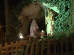 Predstava Božična noč na Razkrižju (27.12.2018)