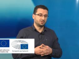Se zavedate pomena udeležbe na evropskih volitvah?