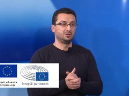 Mnenja ljudi o Evropski uniji
