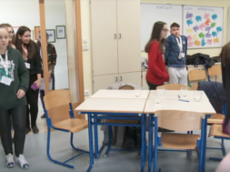 Pomurska šola v projektu Erasmus+