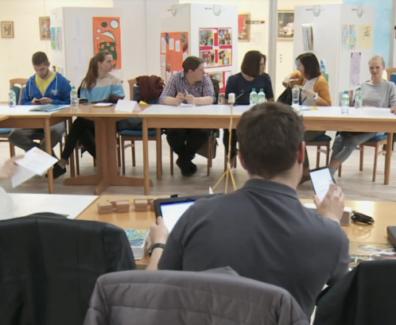 BTC Campus izuril četrto generacijo mladih v Pomurju