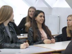 Mladi rušili stereotipe in meje