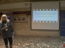 Elizabeta Bernjak o metafori in metonimiji v filmu