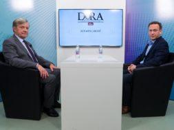 """Klemen Jaklič: """"V Evropski uniji še ne moremo govoriti o demokraciji"""""""