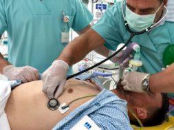V urgentni medicini o življenju in smrti odločajo sekunde