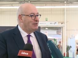 Evropski komisar obiskal Agro