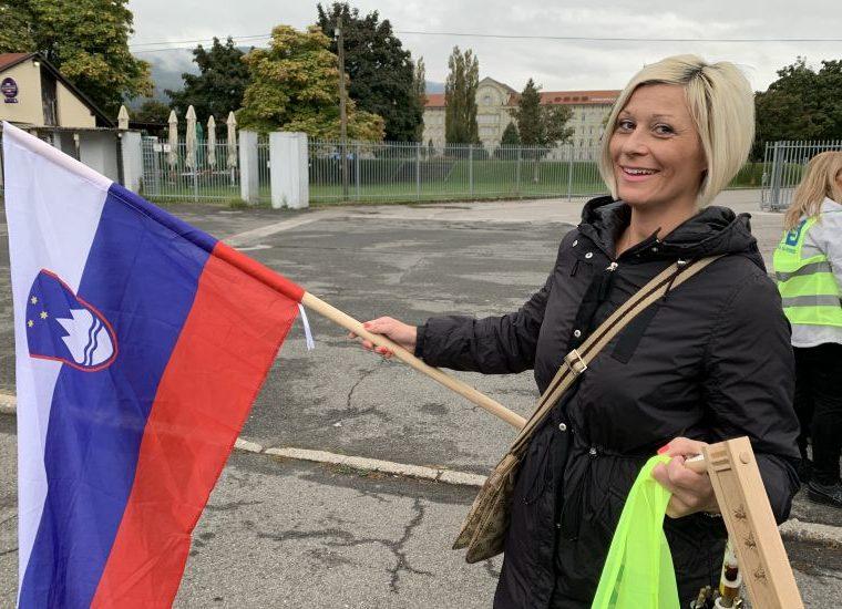 Shod Rešimo Slovenijo