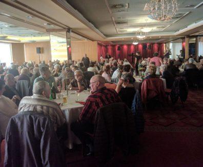 Srečanje starejših občanov