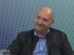 Dario Varga: Vloga gospoda Debevca je ostala močno v zavesti Slovencev