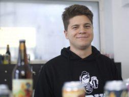 Pivovarna Lobik Brewery s pomočjo EU postala ena najboljših v Evropi // 60-sekundni dokumentarec