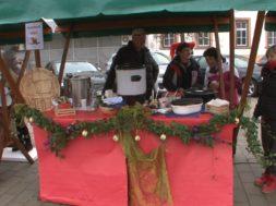 Božična tržnica v Ljutomeru