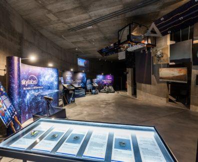 Slovenijo postavljajo na zemljevid vesoljskih tehnologij