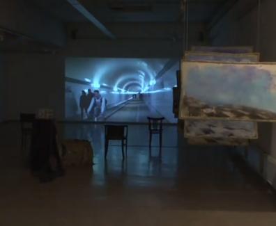V soboški galeriji odprli dve razstavi