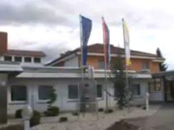Nov oddelek v domu Lukavci