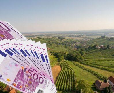 Madžarski denar v Sloveniji