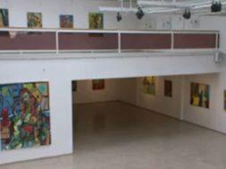Odprtje dveh razstav v soboški galeriji