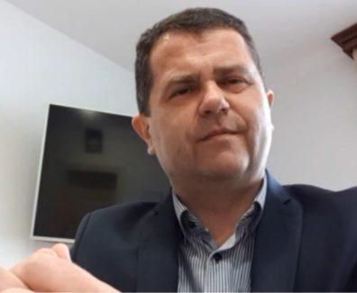 Župan Občine Lendava Janez Magyar je spregovoril o ukrepih zaradi koronavirusa