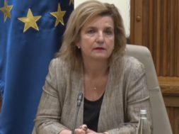 dr. Bojana Beović o najnovejših podatkih glede Covid-19