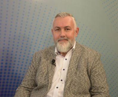 Dora - nedeljski pogovori: Marián Šefčovič od prodajnega potnika do predsednika uprave Radenske