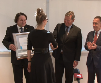 Polnoletnost Pomurske raziskovalne nagrade