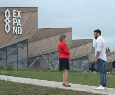 """""""Pokoronski"""" obisk turističnih točk"""