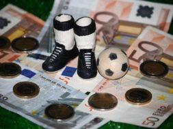 Olajšave ob vlaganju v šport