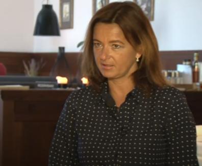 Tanja Fajon o aktualnem političnem dogajanju v Sloveniji