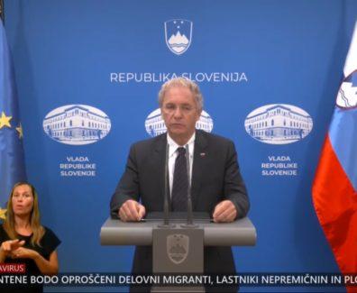 Prestopi hrvaško-slovenske meje
