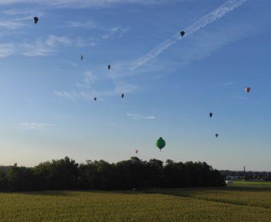 Odprto državno balonarsko prvenstvo